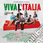 Viva l'italia cd musicale di Soundtr Ost-original