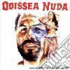 Angelo F. Lavagnino - Odissea Nuda cd
