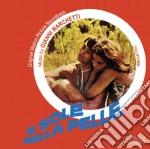 Gianni Marchetti - Il Sole Nella Pelle cd musicale di Giorgio Stegani