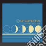 S-tone Inc. - Moon In Libra cd musicale di S TONE INC.
