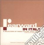 Rearward In Italy cd musicale di BASSO-VALDAMBRINI/A.