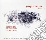 Jacques Pelzer Quartet - Sanremo International Jazz Festival 1961 cd musicale di Pelzer Jaques