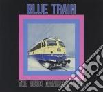 Guido Manusardi Trio - Blue Train cd musicale di The guido manusardi