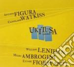 Ukitusa - Ukitusa cd musicale di Quintet Ukitusa