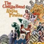 Chalga Band - Ratka Piratka cd musicale di CHALGA BAND