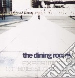 (LP VINILE) EXPERIMENTS IN AMBIENT SOUL lp vinile di DINING ROOMS