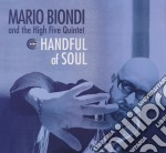 (LP VINILE) HANDFUL OF SOUL   ( 2 LP ) lp vinile di BIONDI MARIO