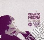 (LP VINILE) NOTE BOOK - A JOURNEY IN SOUND lp vinile di FRISINA GERARDO