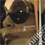 (LP VINILE) D'IMPROVVISO lp vinile di DE SOUZA ROSALIA