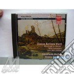 Hommage a l'amitie/duos concer cd musicale di Viotti