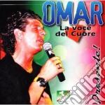 Omar - Presente cd musicale di OMAR