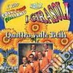QUATTRO VOLTE BELLA VOL.7 cd musicale di Girasoli I