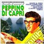 Peppino Di Capri - Raccolta Di Successi V.1 cd musicale di DI CAPRI PEPPINO