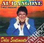 Al Rangone - I Miei Successi cd musicale di AL RANGONE