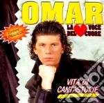 Omar - Vita Di Cantastorie cd musicale di OMAR