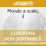 Mondo a scale, il cd musicale di Giorgio Villani