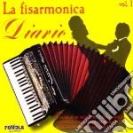La Fisarmonica Diario Vol.1 cd musicale di ARTISTI VARI