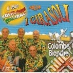 COLOMBE BIANCHE VOL.14 cd musicale di Girasoli I