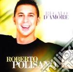 Roberto Polisano - Regalo D'amore cd musicale di POLISANO ROBERTO