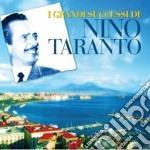 Nino Taranto - I Grandi Successi Di Nino Taranto cd musicale di Nino Taranto