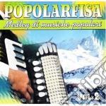 Popolarfisa #02 cd musicale di AA.VV.