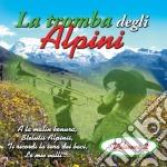 Tromba Degli Alpini #02 cd musicale di AA.VV.