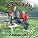 Bei Matei - Madame Clodi' cd musicale di BEI MATEI