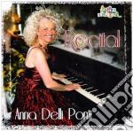 Delli Ponti Anna - Recital cd musicale di Delli ponti anna