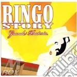 GRANDE PRATERIA                           cd musicale di RINGO STORY