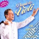 Daniele Violi - Un Amore Cosi' Grande cd musicale di VIOLI DANIELE