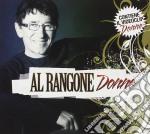 Rangone Al - Donne cd musicale di RANGONE AL