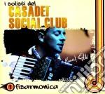 Orchestra Casadei - I Solisti - Fisarmonica cd musicale di CASADEI SOCIAL CLUB