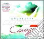 Orchestra Bagutti - Carezze cd musicale di Orchestra Bagutti