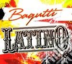 Orchestra Bagutti - Latino cd musicale di Orchestra Bagutti
