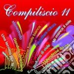 COMPILISCIO 11                            cd musicale di AA.VV.