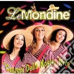 541978-canzoni della nostra terra cd musicale di Mondine Le