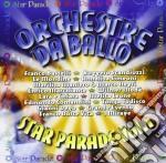 Orchestre Da Ballo Vol 1 cd musicale di Orchestre da ballo