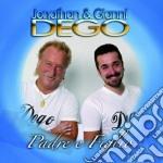 Jonathan & Gianni Dego - Padre E Figlio cd musicale di Dego johnatan & dego