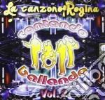 Vari - Cantando Ballando Vol 2 cd musicale di Artisti Vari
