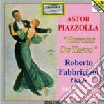 Astor Piazzolla - Histoire Du Tango, 6 Etudes Tanguistiques, Adios Nonino, Libertango cd musicale di Astor Piazzolla