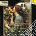 Pier Adolfo Tirindelli - Arie Da Camera cd musicale di TIRINDELLI PIER ADOL
