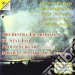 ANTICHE ARIE E DANZE (III SUITE) cd musicale di Ottorino Respighi
