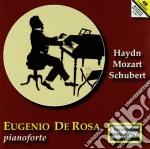 Haydn Franz Joseph - Great Performance - Andante Con Variazioni In Fa Minore Hob.xvii N.16 cd musicale di HAYDN FRANZ JOSEPH