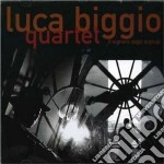 Luca Biaggio - Il Signore Degli Orologi cd musicale di Luca Biaggio