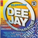 Artisti Vari - Dj Parade Estate 2002 cd musicale di ARTISTI VARI