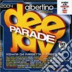 Artisti Vari - Dee Jay Parade Winter 2003 cd musicale di ARTISTI VARI