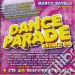 Dance Parade Estate 2006 cd musicale di ARTISTI VARI