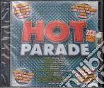 HOT PARADE 2007 cd musicale di ARTISTI VARI