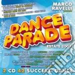 Dance Parade Estate 2007 cd musicale di ARTISTI VARI