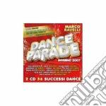 Artisti Vari - Dance Parade Winter 2007 cd musicale di ARTISTI VARI